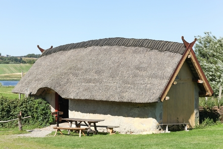 Your Longhouse
